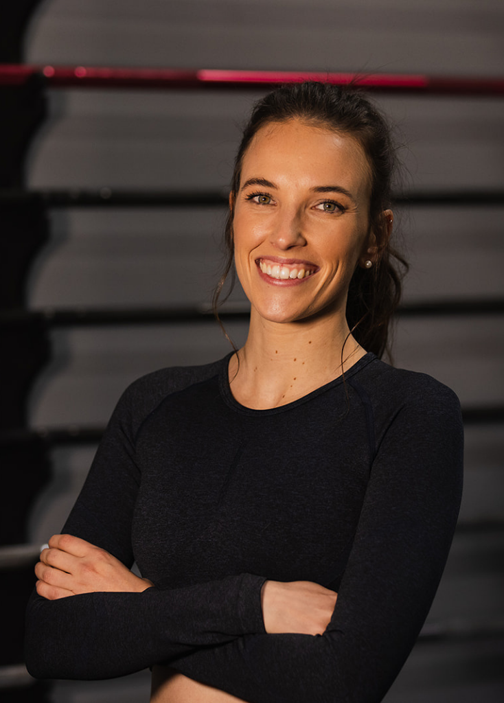 Bonnie Seymour Pilates Instructor Mildura